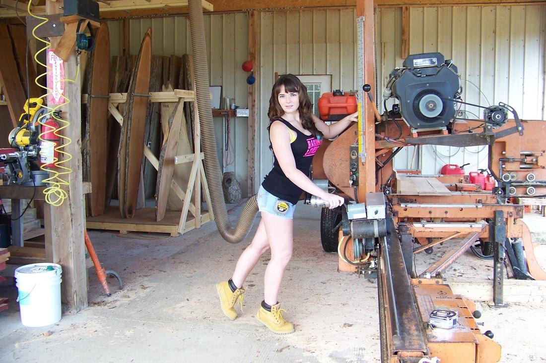 Sawmill Update Bagdad Lumber Llc